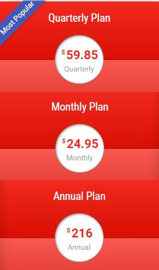 subscription plan