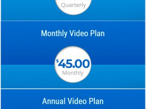 plan video GPS